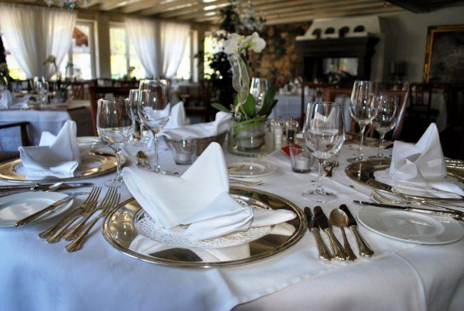 Essen und Kulinarik im Hotel THERESA