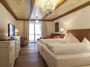 Zimmer | Urlaubsdomizil Hotel THERESA