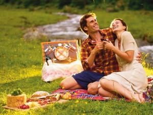 Picknick | Herzlichkeit im Urlaubsdomizil Hotel THERESA
