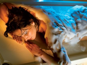 Bekämpfung Cellulite | Massage im Hotel THERESA