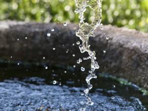 Wasser | Bekämpfung Cellulite im Hotel THERESA