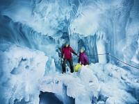 Eine Reise ins ewige Eis