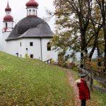 Wanderurlaub Tirol